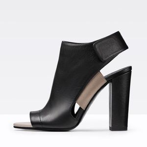 VINCE anetta booties